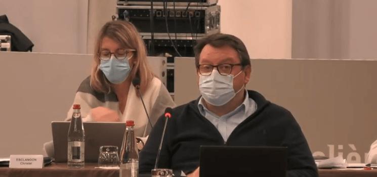 Villejuif : Franck Le Bohellec revient à la politique après cinq mois de pause