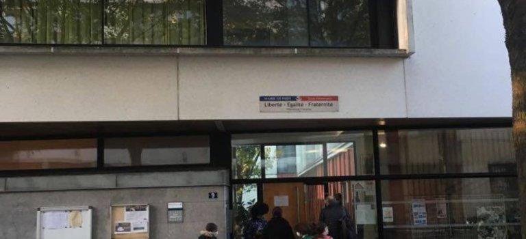 Masques à l'école à Paris :«Je suis crevée du visage !»