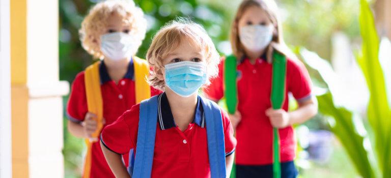 Protocole sanitaire à l'école: la Peep Val-de-Marne interpelle la préfète