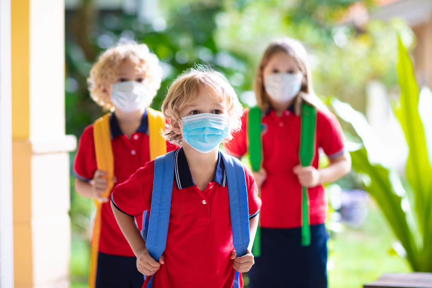 Crise sanitaire à l'école en Val-de-Marne: syndicats et parents lancent une pétition