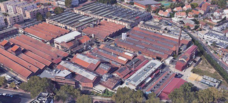 Explosion mortelle à l'usine de Gennevilliers: le procès renvoyé