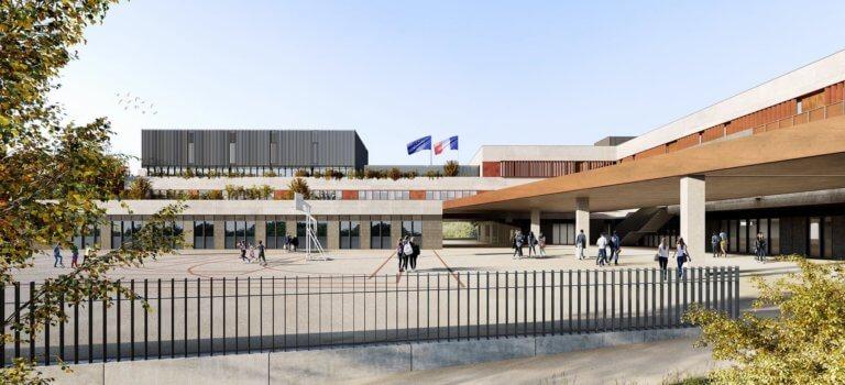 Champigny-sur-Marne: le 6ème collège s'appellera Nelson Mandela