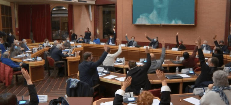 Polémique sur les taxes entre L'Haÿ-les-Roses et le Grand Orly Seine Bièvre