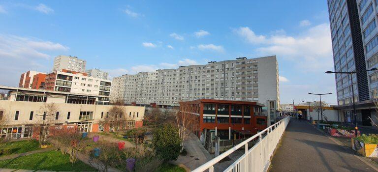 Champigny-sur-Marne: la rénovation urbaine du Bois l'Abbé remise en débat
