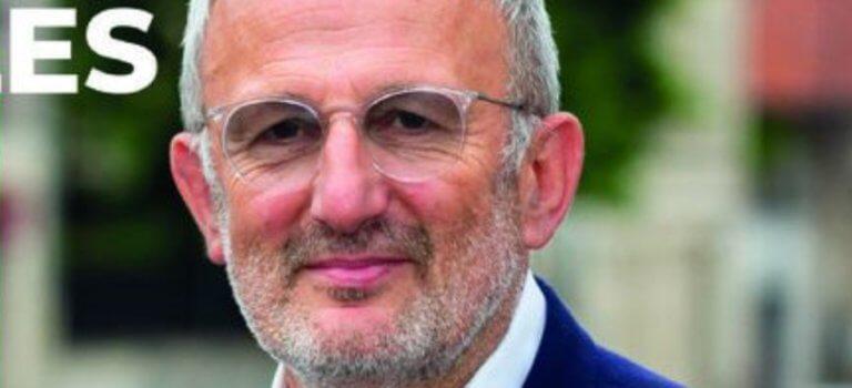 Ile-de-France: le député François Pupponi rejoint le Modem