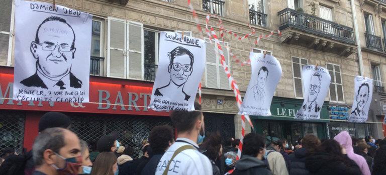Hauts-de-Seine: le député LREM Jacques Maire porte plainte pour caricature