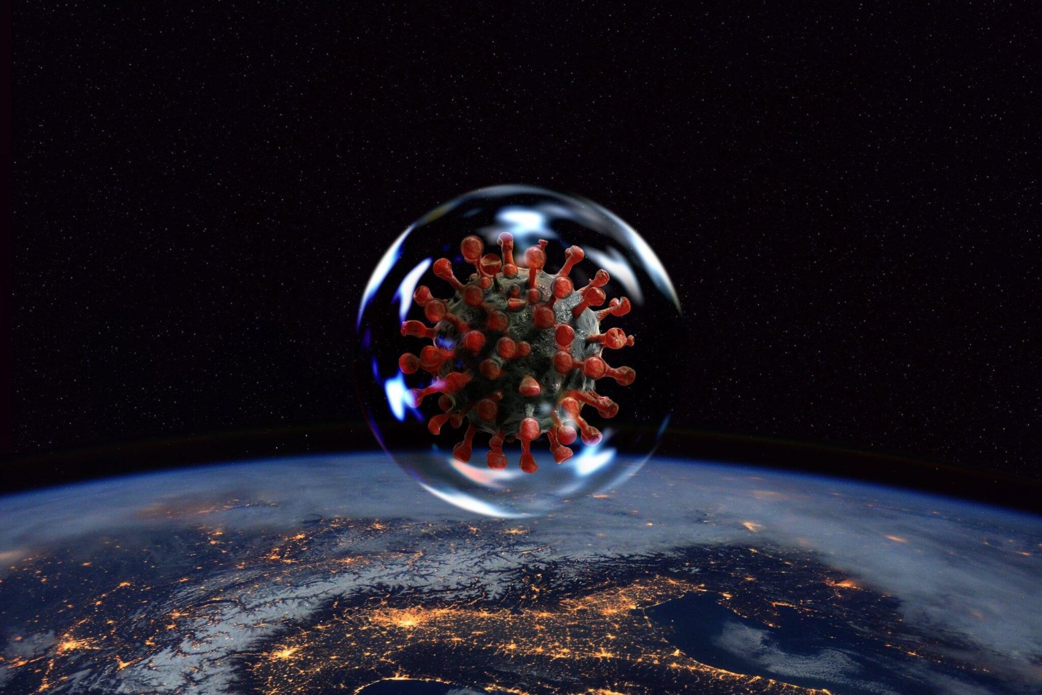 Baromètre du coronavirus en Ile-de-France: point au 14 décembre