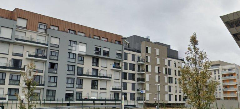 Population 2021 en Val-de-Marne:  1 396 913 habitants