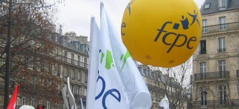 Deux co-présidents à la tête de la FCPE Val-de-Marne