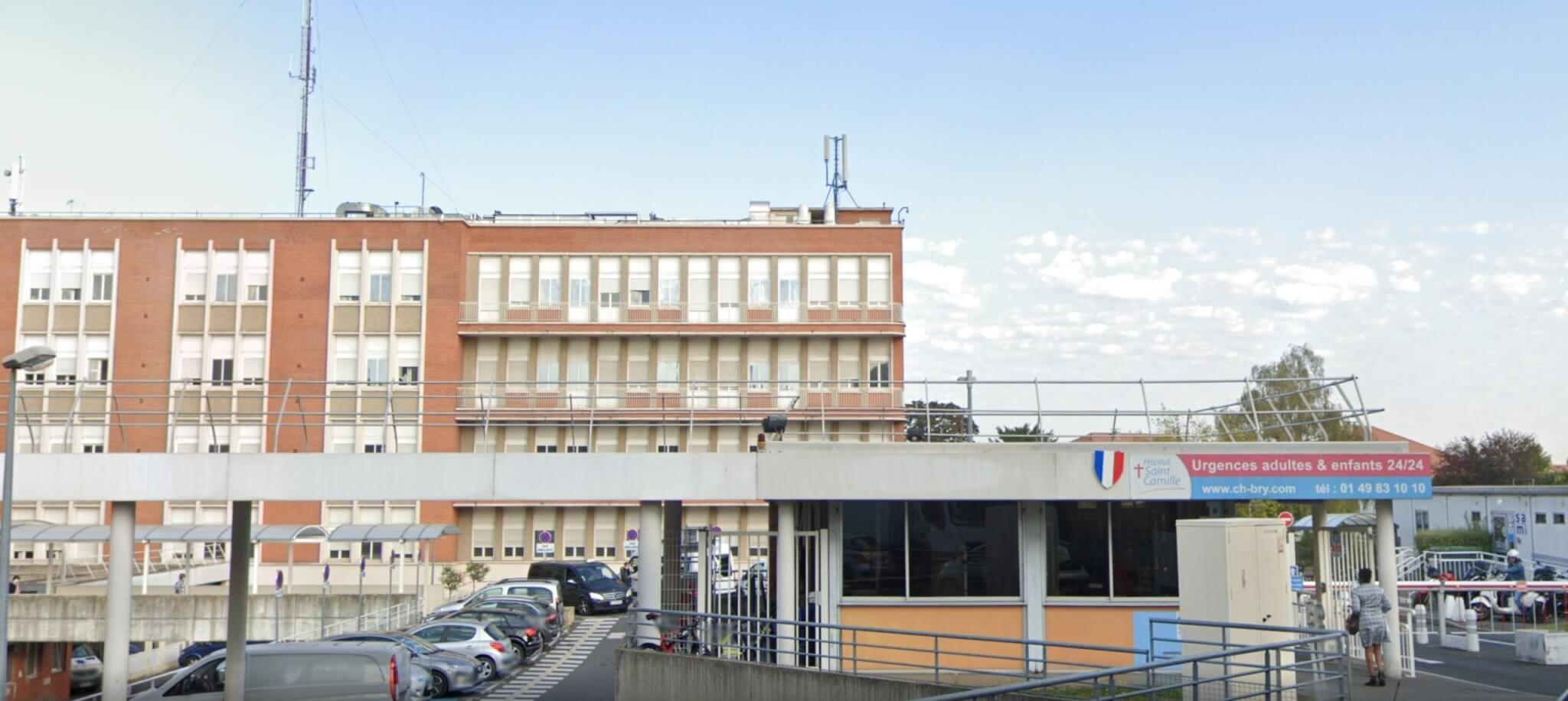 Covid-19 - A Bry-sur-Marne, la réa de l'hôpital Saint-Camille tient le choc