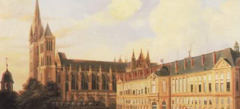 Les départements de banlieue vont financer la flèche de la basilique Saint-Denis