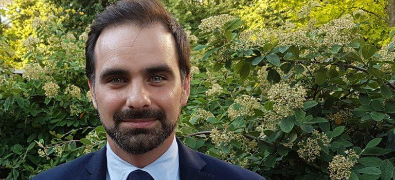 Régionales en Ile-de-France: 4 ministres derrière Laurent Saint-Martin