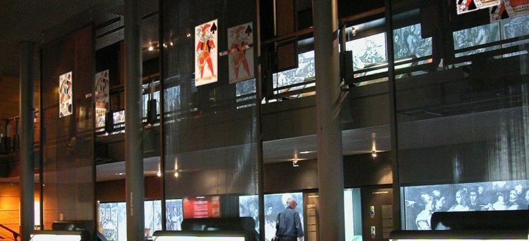 Hauts-de-Seine: les musées tentent de se projeter après le Covid