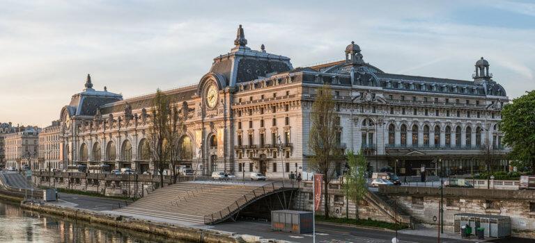 Vers un musée Giscard d'Estaing à Paris ?