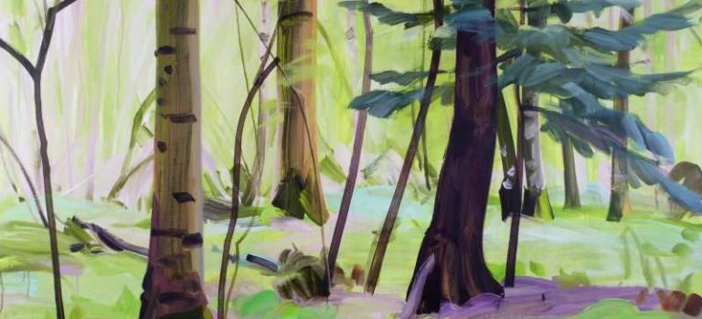 Réouverture de l'expo Pays-sage à l'Espace d'Art Chaillioux de Fresnes
