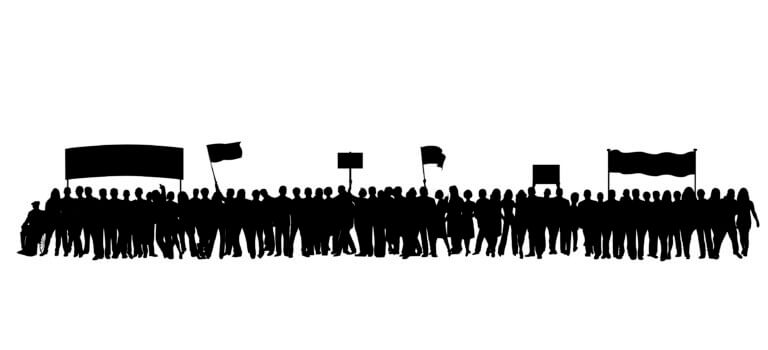 5000 manifestants contre la loi sécurité globale à Paris et 30 interpellations