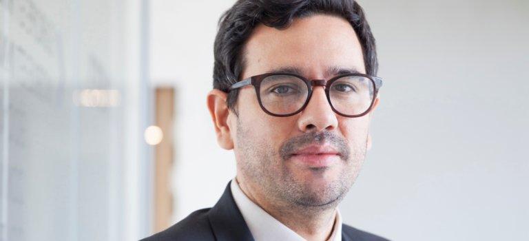 Saint-Mandé: Sébastien Soriano nommé à la direction de l'IGN