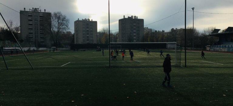 Aubervilliers, Bobigny et  Drancy, comment l'arrêt du match PSG-Basaksehir a été vécu par les footeux