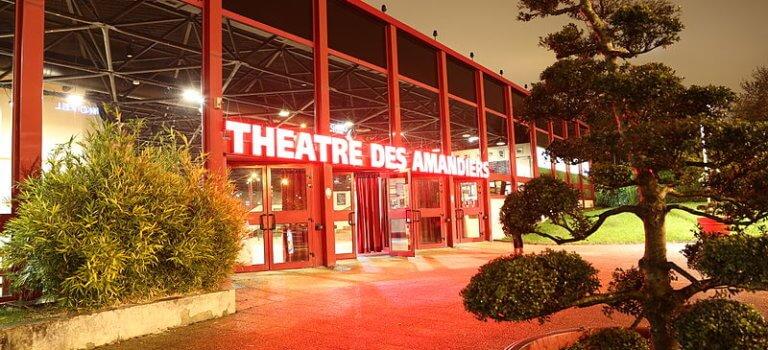 Théâtre des Amandiers de Nanterre: Christophe Rauck prêt pour 2021