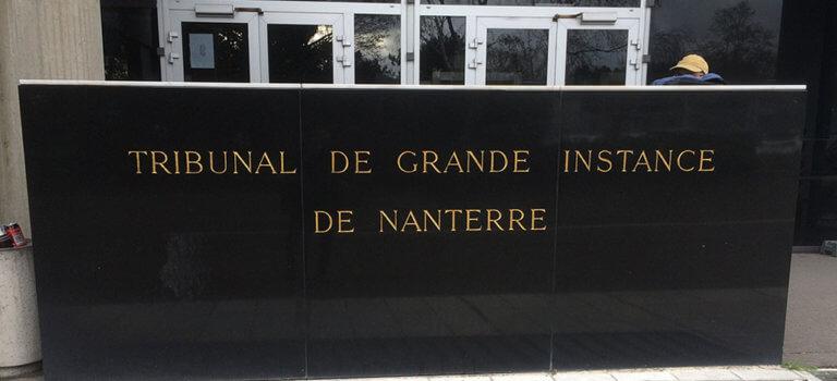 Suicide d'un magistrat à Fontenay: non-lieu dans l'enquête pour harcèlement