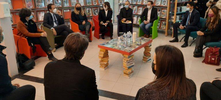 Seine-Saint-Denis: 80 postes de conseillers pour contrer la fracture numérique