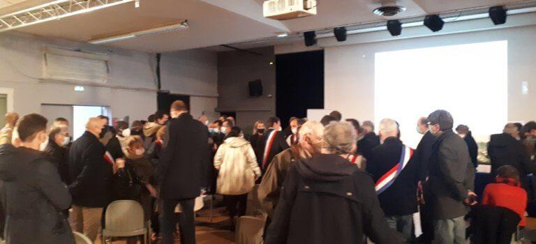 Le projet de plan de prévention du bruit inquiète élus et riverains de l'aéroport d'Orly