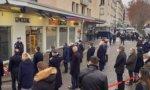 6 ans après les attentats de janvier 2015: hommages à Paris et Porte de Vincennes