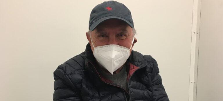 Bobigny: succès pour la vaccination des soignants à l'hôpital Avicenne