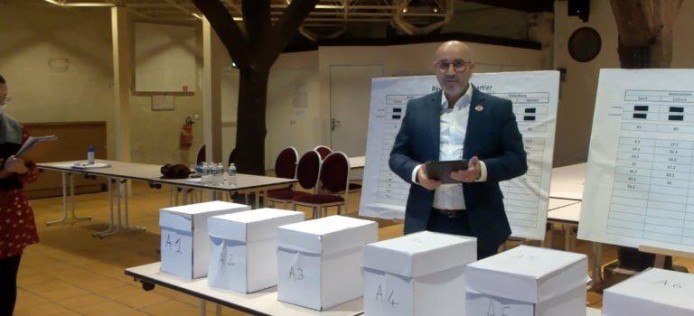 Démocratie participative: Rungis installe le premier Cesel du Val-de-Marne