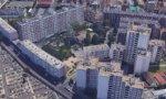 Saint-Ouen: quatre interpellations après un meurtre à la cité Cordon