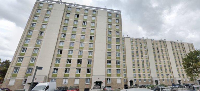 Vitry-sur-Seine: coup de filet au point de deal de la Cité verte