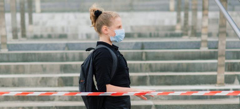 Ile-de-France: 2452 élèves et 508 personnels Covid positifs au 28 janvier