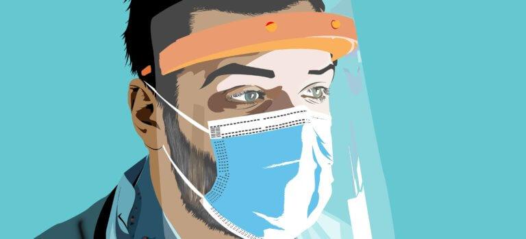 Baromètre du coronavirus en Ile-de-France: point au 11 janvier