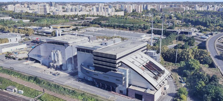 Extension de l'incinérateur de Créteil: concertation sur le permis de construire