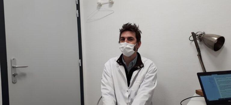 Val-de-Marne: la vaccination ambulatoire massive est prête si les doses suivent