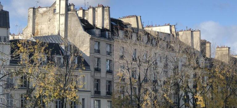 Paris va renforcer le contrôle d'encadrement des loyers