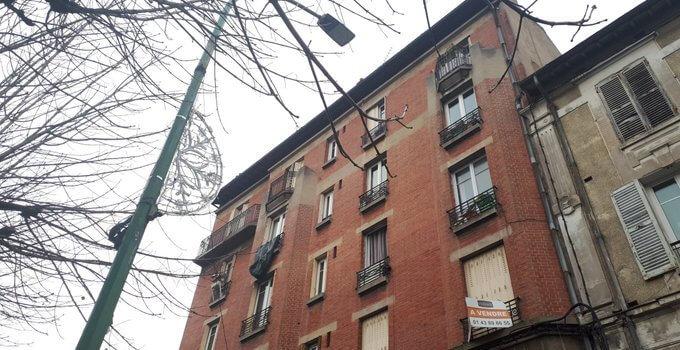 Incendie à Villeneuve-Saint-Georges: trois policiers intoxiqués