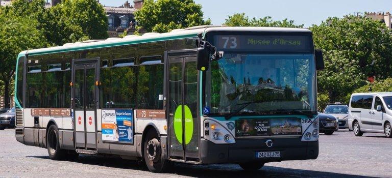 Concurrence des bus franciliens: Valérie Pécresse veut aménager les 35 heures