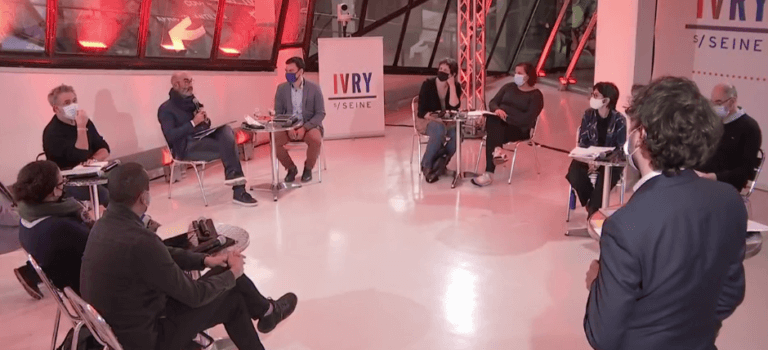 Ivry-sur-Seine: le plan de la mairie pour stopper le déclin du centre Jeanne Hachette