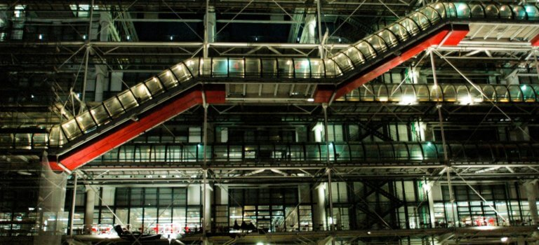 Paris : Beaubourg va fermer trois ans pour travaux