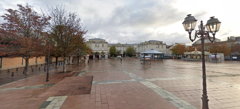 Population 2021 dans les Yvelines:  1 441 398 habitants