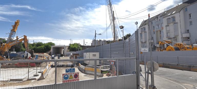 Champigny-sur-Marne : l'arrêt des indemnités aux riverains du Grand Paris Express fait polémique
