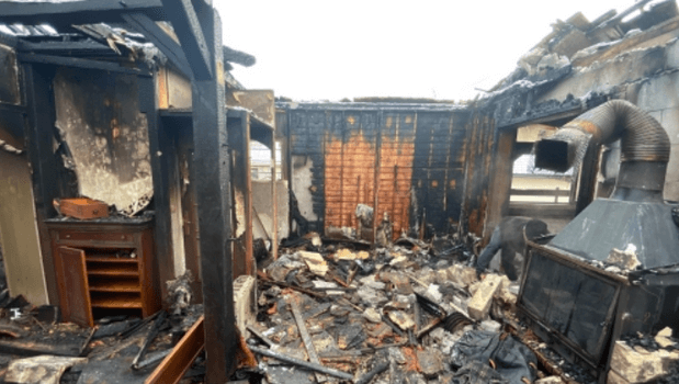 Champigny-sur-Marne: cagnotte solidaire pour les retraités rescapés d'un incendie