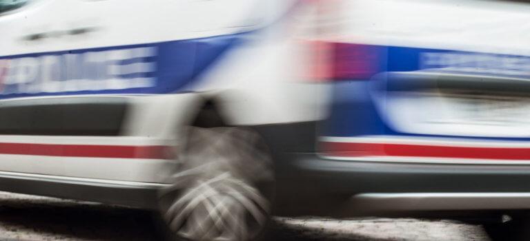 Clichy: un agent d'entretien hospitalier tué à l'arme blanche