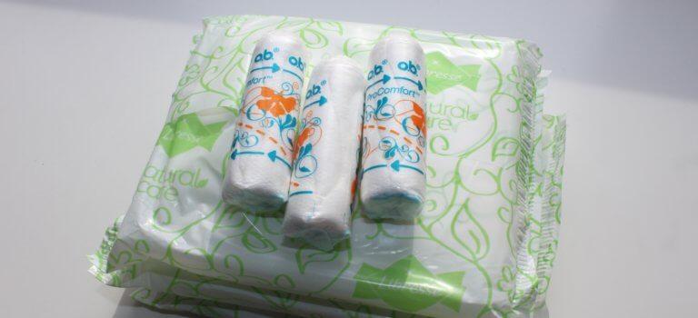 Distributeurs de serviettes et tampons gratuits dans les lycées d'Ile-de-France