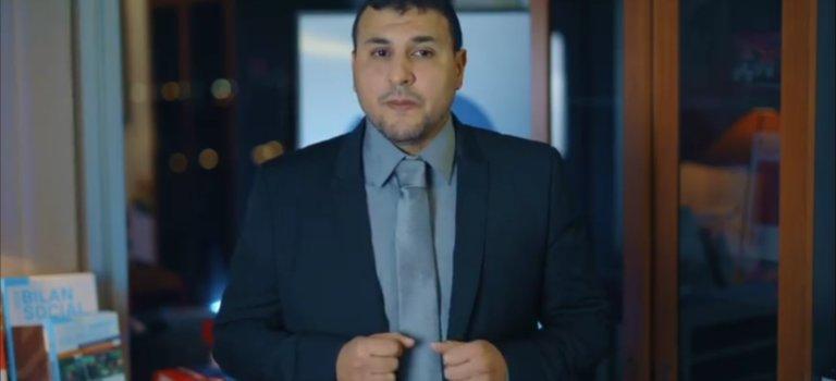 Élections départementales: Hocine Tmimi candidat à Vitry-sur-Seine