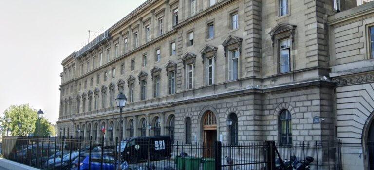 Plan de relance justice : 27 opérations pour 74 millions d'euros en Ile-de-France