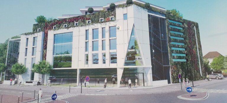 Valenton : la construction du centre culturel franco-turc sur la sellette