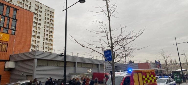 Cachan : un homme abattu en plein jour dans la rue