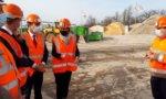 L'Haÿ-les-Roses : un centre de tri et recyclage contre les dépôts sauvages de gravats